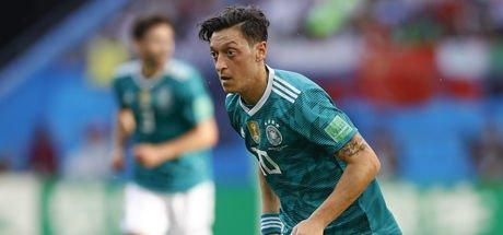 DFB, Mesut Özil için ne dedi?