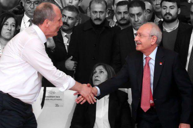 CHP'deki kurultay restleşmesinde kritik haftaya girildi