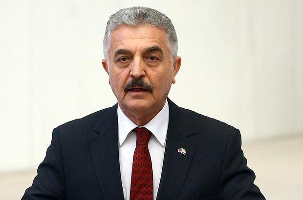 MHP Genel Sekreteri Büyükataman'dan İYİ Partili Çıray'a tepki