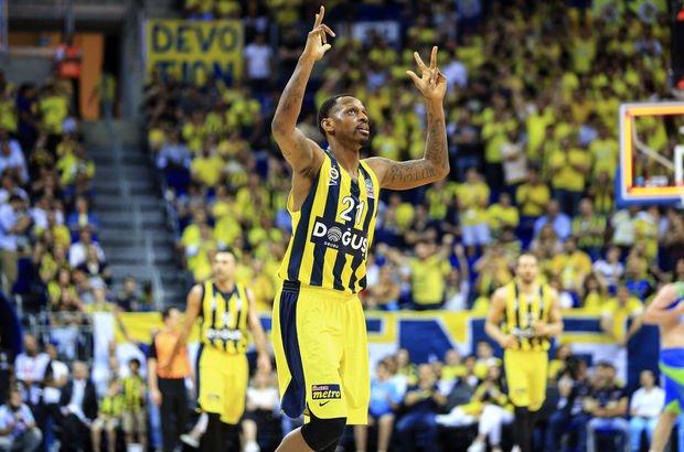 Nunnally Fenerbahçe