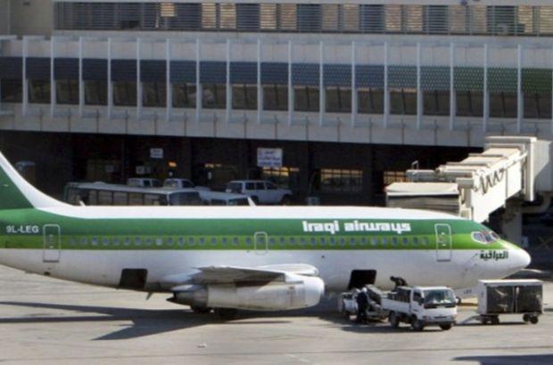 Kerkük Havalimanı uçuşlara hazır