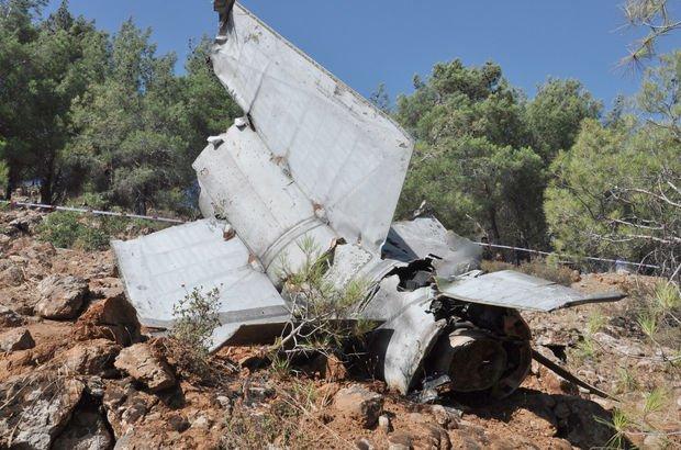 Nurdağı'ndaki S-200 balistik füze parçasını Tubitak inceleyecek