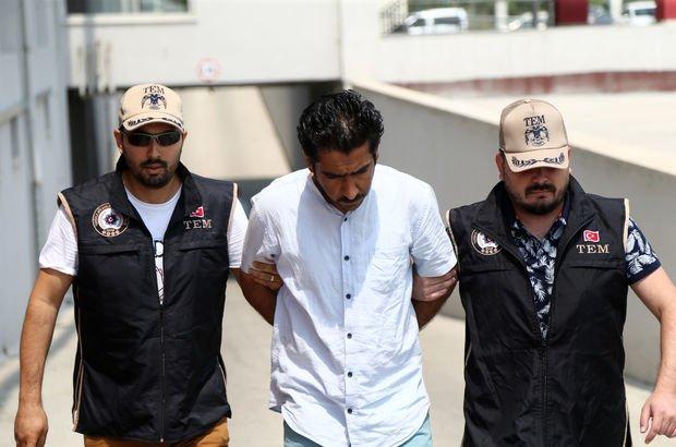 Adana'da terör örgütü PKK/KCK davası başladı