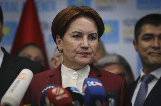 Fatih Altaylı, Meral Akşener'in istifa kararını yazdı