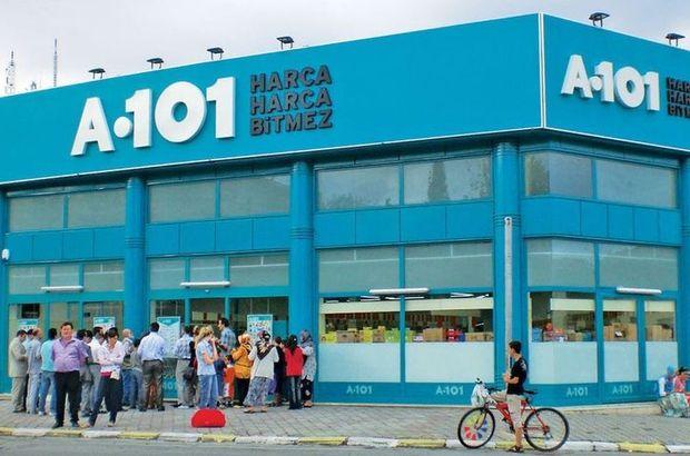 A101 26 Temmuz Perşembe Aktüel ürünler kataloğu! A101'de bu hafta indirimli ne var?