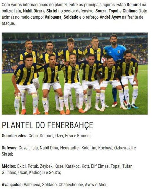 Yeni golcüyü Benfica açıkladı! Fenerbahçe'den son dakika transfer haberleri