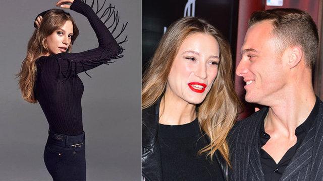 Kerem Bürsin ile aşk yaşayan Serenay Sarıkaya'ya olay yorum! - Magazin haberleri