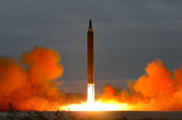 Kuzey Kore ABD'nin sözüne uydu
