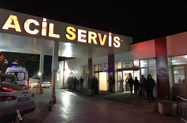 Sivas'ta 750 kişinin zehirlenmesiyle ilgili açıklama!