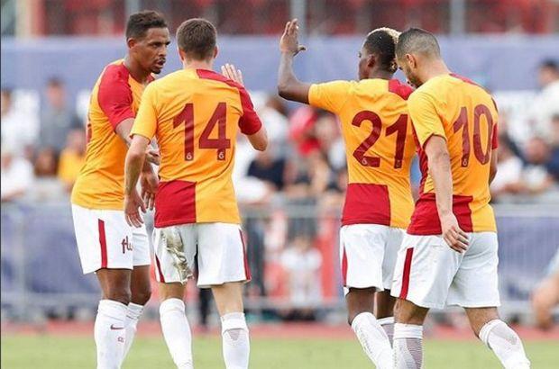 Galatasaray Sakaryaspor maçı ne zaman, saat kaçta? GS hazırlık maçı hangi kanalda?