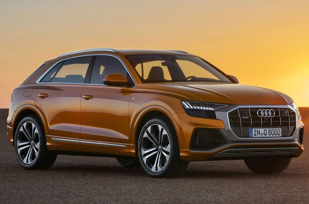BMW'den Audi'ye CEO transferi!