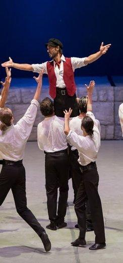 16. Uluslararası Bodrum Bale Festivali başlıyor