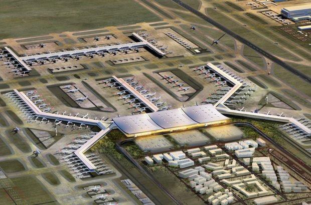 Üçüncü havalimanı