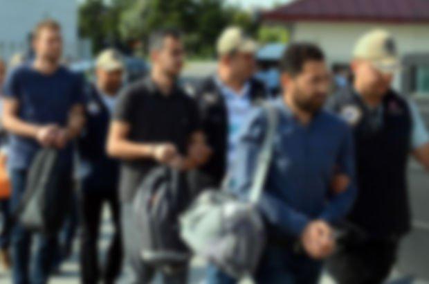 Son dakika: FETÖ'nün askeri yapılanmasına operasyon: 15 gözaltı