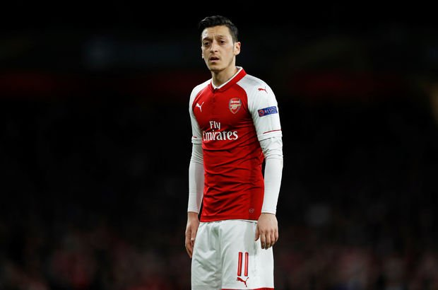 Yeni Malatyaspor'dan Mesut Özil paylaşımı