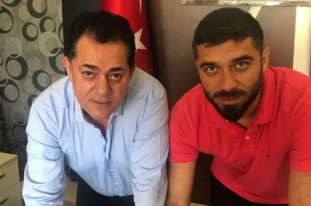 Eskişehirspor, Sezgin Coşkun'u transfer etti