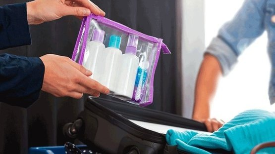 Uçak yolcularına müjde! Yeni X-ray cihazıyla kabinde sıvı yasağı son bulabilir
