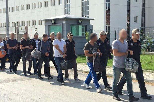 FETÖ'nün SODES yapılanmasına operasyon: 21 kişi tutuklandı