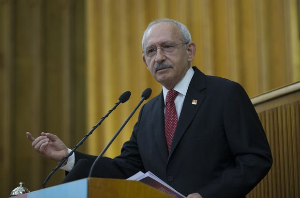 Son dakika: Kılıçdaroğlu: Partide ciddi değişiklikler olacak, değişim olacak