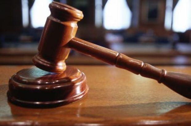 Annesinin zorla parasını almak isteyen şahsa 6 yıl hapis cezası