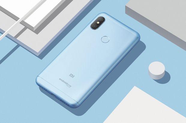 Xiaomi Mi A2 ve Mi A2 Lite tanıtıldı. İşte Xiaomi'nin son modellerinin fiyat ve özellikleri