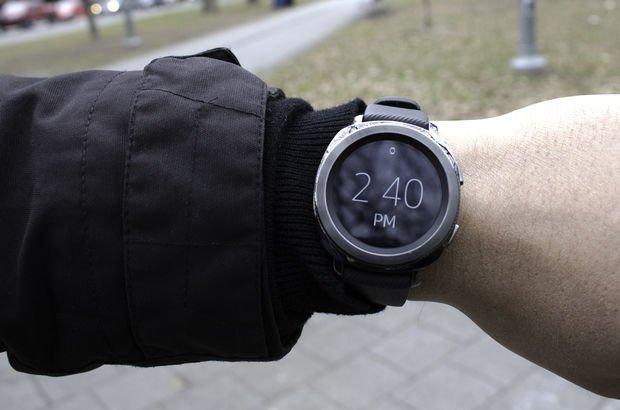Samsung yeni Galaxy Watch'ı yanlışlıkla sızdırdı
