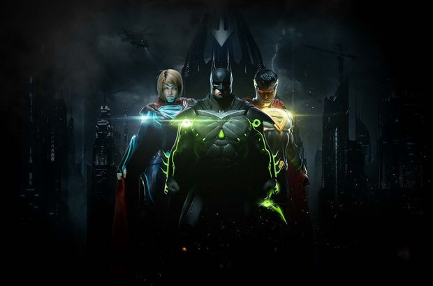 Injustice 2 Legendary Edition inceleme