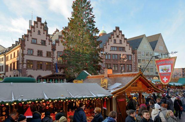 Fankfurt alışveriş rehberi: Frankfurt'ta uygun fiyata alışveriş nereden yapılır? İşte detaylar...