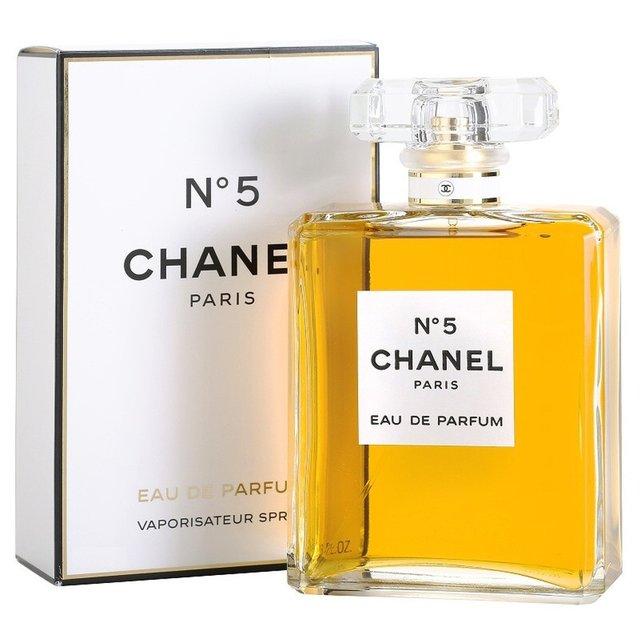 En iyi kadın parfümleri!