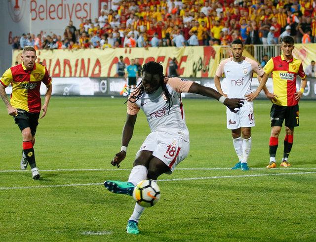 Galatasaray'dan son dakika transfer haberleri (25 Temmuz 2018)
