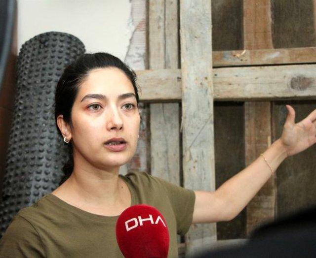 Oyuncu Gülden Dudarık'ın kardeşi ölümden döndü - Magazin haberleri