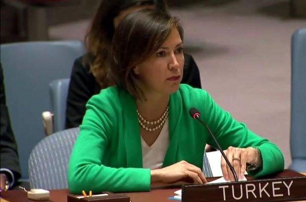 Türkiye'den ABD'nin Filistin eleştirisine yanıt!