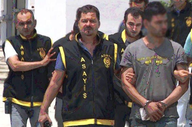 Adana akü hırsızları yakalandı