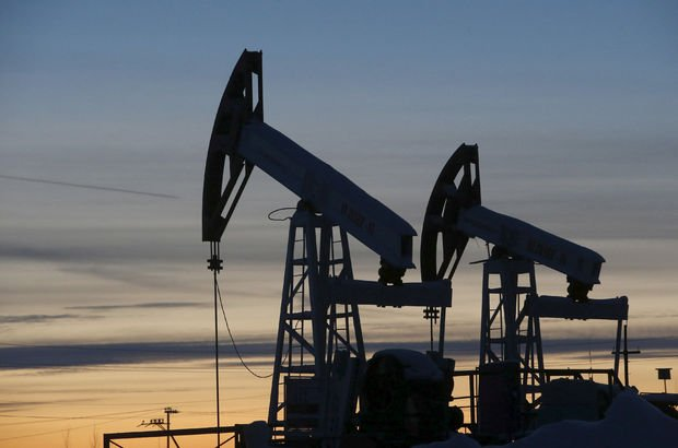Petrol ithalatı
