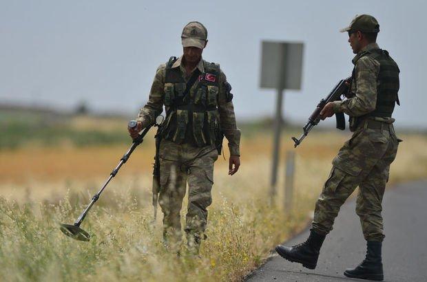 Son dakika: Şırnak'ta 'özel güvenlik bölgesi' ilan edildi
