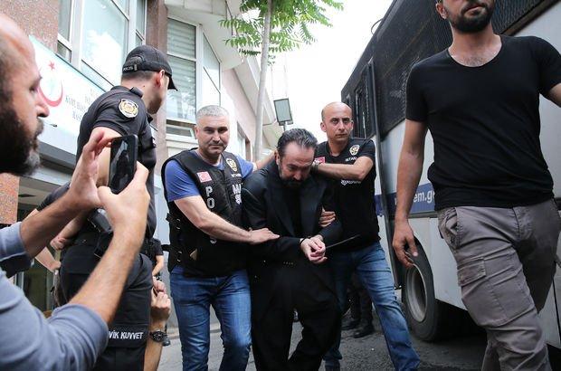 Son dakika: Adnan Oktar'ın önemli ismi ile FETÖ imamı Erbil'de görüşmüş