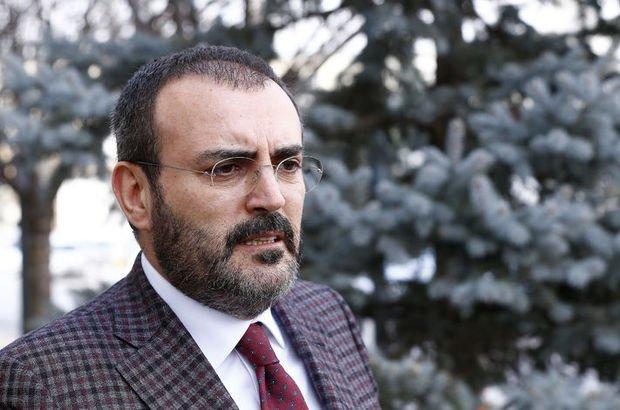 Mahir Ünal'dan Kılıçdaroğlu'na eleştiri: Herkes için rahatsızlık vermeye başladı