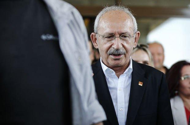 Son dakika: CHP lideri Kılıçdaroğlu, A takımını değiştiriyor