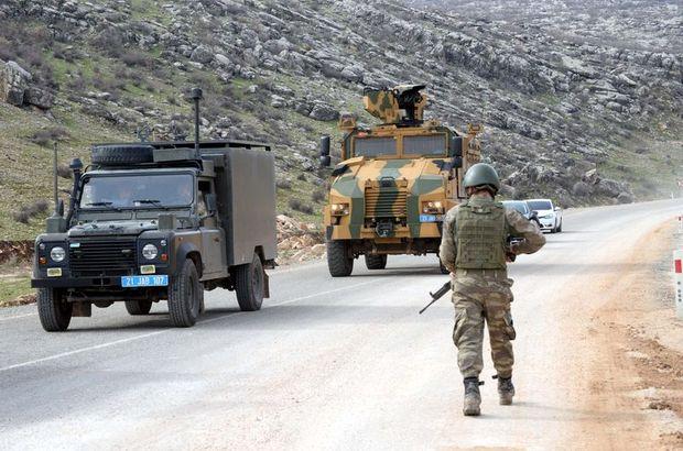 Son dakika: Diyarbakır ve Mardin'de sokağa çıkma yasağı ilan edildi