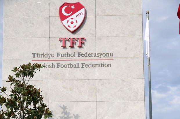 TFF'den Yunanistan'a taziye mesajı