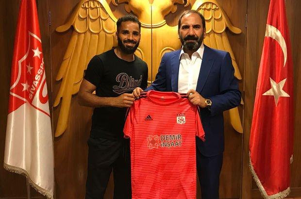 Barcelona'lı Douglas, Sivasspor ile imzaladı!