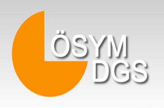 DGS soru ve cevapları yayımlandı! DGS puan hesaplama nasıl yapılır? 2018 DGS sonuçları için tarih