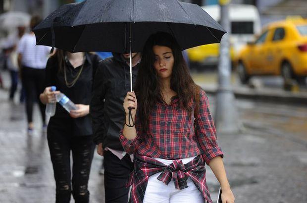 Meteoroloji son dakika! İstanbul için son uyarılar geldi! İşte yeni tahmin