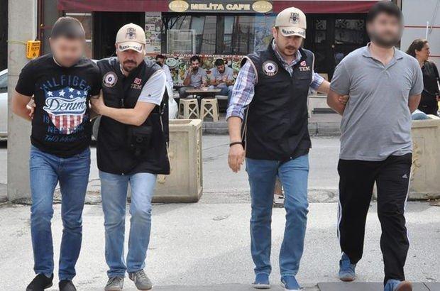 Son dakika: FETÖ'nün 'mahrem imam'larına tutuklama