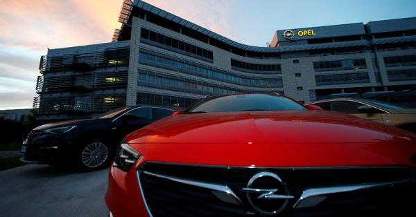Opel 20 yıl sonra para kazandı