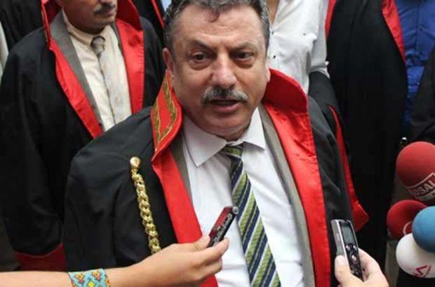 Bölge Adliye Mahkeme Başsavcısı Salihoğlu'ndan veda