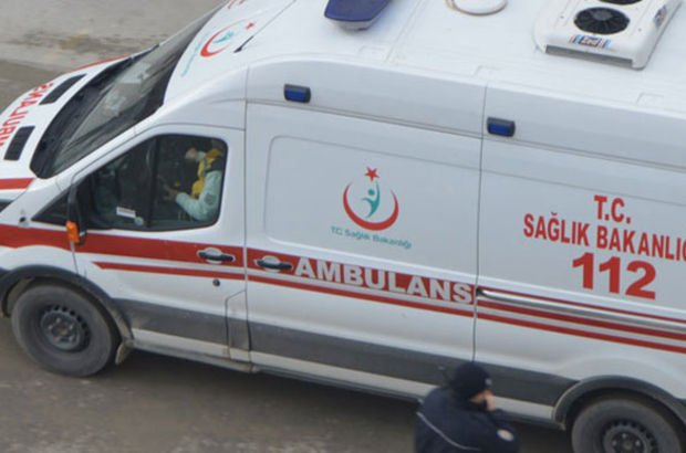 112 Acil personeline saldırıya 11 yıl hapis cezası
