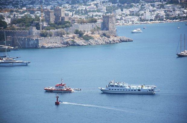 Yunan feribotu