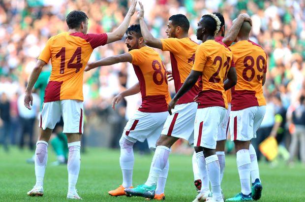 Sakaryaspor Galatasaray canlı izle - Sakaryaspor Galatasaray maçı saat kaçta hangi kanalda?