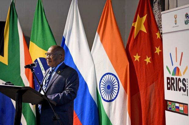 BRICS  ABD